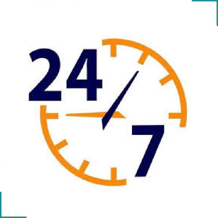 24/7 IT INFRASTRUCTURE MONITORING & MAINTENANCE