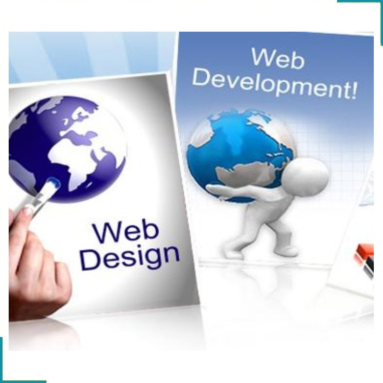 WEBSITE DEVELOPMENT & DESIGNING