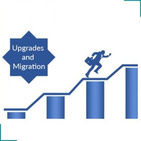 MIGRATION & UPGRADES